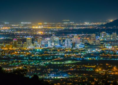 Buying Arizona Commercial Property
