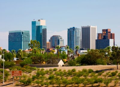 Investing in Arizona Commercial Real Estate