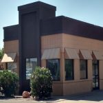 1005 E Main St, Mesa AZ 85203 Retail Restaurant Building