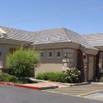 1013 S Stapley Dr, Mesa AZ 85204 Office Space