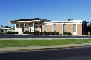 10702 W Peoria Ave, Sun City AZ 85351 Retail Building