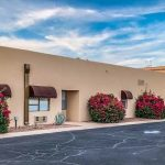1120 E 6th St, Casa Grande AZ 85122 Healthcare Facility