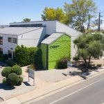11201 N 23rd Ave, Phoenix AZ 85029 Industrial Building