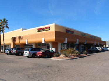 1212 W University Dr, Mesa AZ 85201 Retail Space