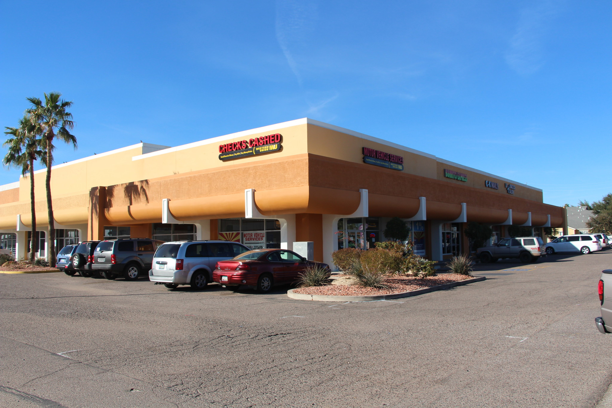1212 W University Dr, Mesa AZ 85201 Retail Space