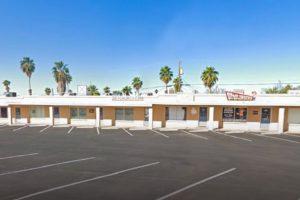 124 S Ironwood Dr, Apache Junction AZ 85120 Retail Property