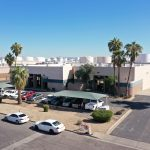 125-131 S 57th Dr, Phoenix AZ 85043 Industrial Building