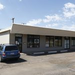 1323-1325 W University Dr, Tempe AZ 85281 Retail Building
