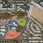 14581 W Parkwood Dr, Surprise AZ 85374 Commercial Land