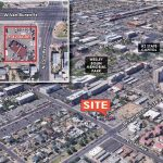 1501 W Van Buren St, Phoenix AZ 85007 Commercial Land