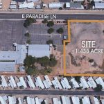 16033 N 32nd St, Phoenix AZ 85032 Commercial Land