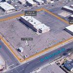 1630 W Roosevelt St, Phoenix AZ 85007 Commercial Land