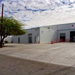 1719 W Buchanan St, Phoenix AZ 85007 Industrial Building