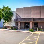 1722 N Banning, Mesa AZ 85205 Industrial Condo