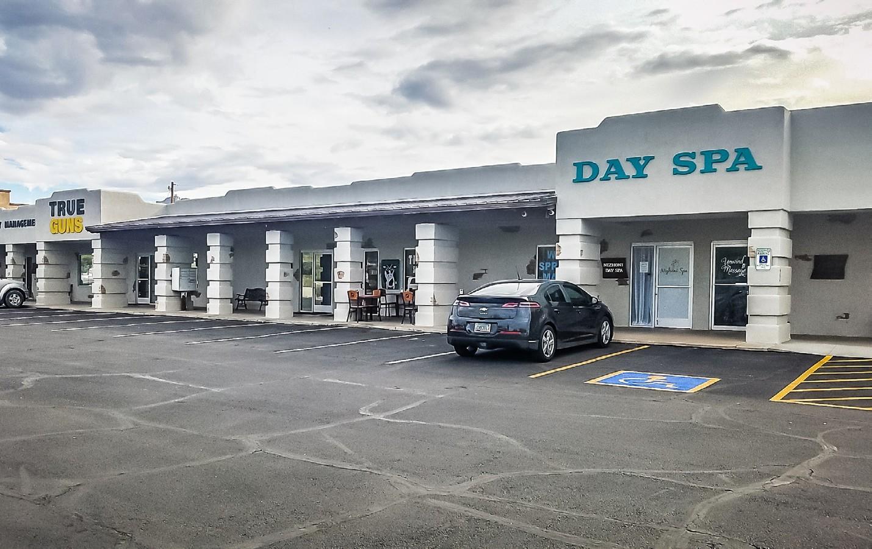 185 N Apache Trail, Apache Junction AZ 85120 Retail Space