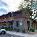 2045 S Vinyard, Mesa AZ 85210 Office Condo