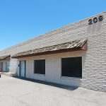 205 S McClintock Rd, Tempe AZ 85281 Industrial Building