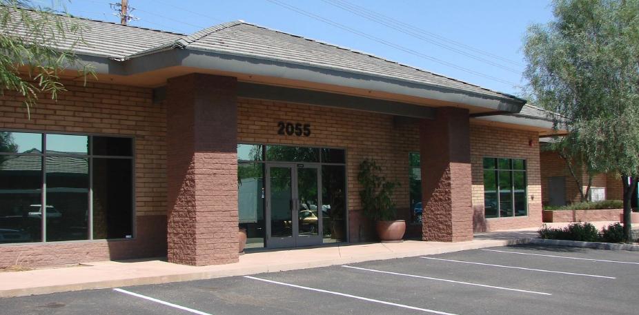 2055 S Cottonwood Dr, Tempe AZ 85282 Office Space