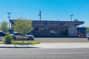2111 E Main St, Mesa AZ 85213 Retail Building