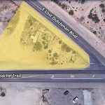 2230 N Apache Trl, Apache Junction AZ 85219 Commercial Land