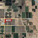 22600 S Tweedy Rd, Eloy AZ 85131 Residential Land