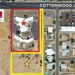 241 W Cottonwood Ln, Casa Grande AZ 85122 Commercial Land