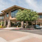 2500 S Power Rd, Mesa AZ 85209 Office Condo