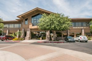 2500 S Power Rd, Mesa AZ 85209 Office Condo