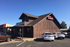2501 E Indian School Rd, Phoenix AZ 85016 Retail Building