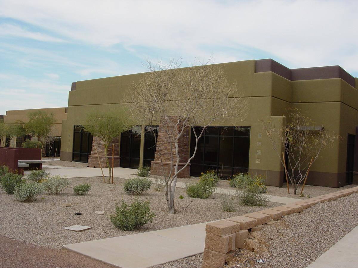 2525 W Carefree Hwy, Bldg 7A, Phoenix AZ 85085 Office Condo