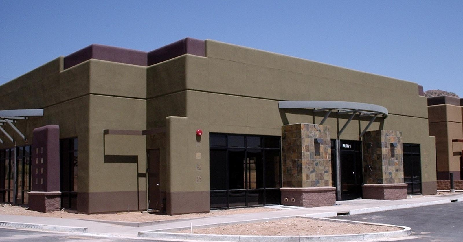 2525 W Carefree Hwy, Phoenix AZ 85085 Office Medical Building