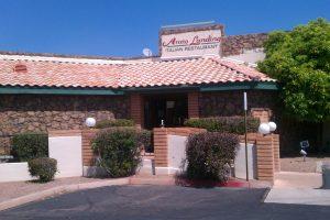 2613 N Thunderbird Cir, Mesa AZ 85215 Restaurant Property
