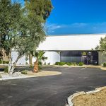 2655 N 37th Dr, Phoenix AZ 85009 Industrial Building
