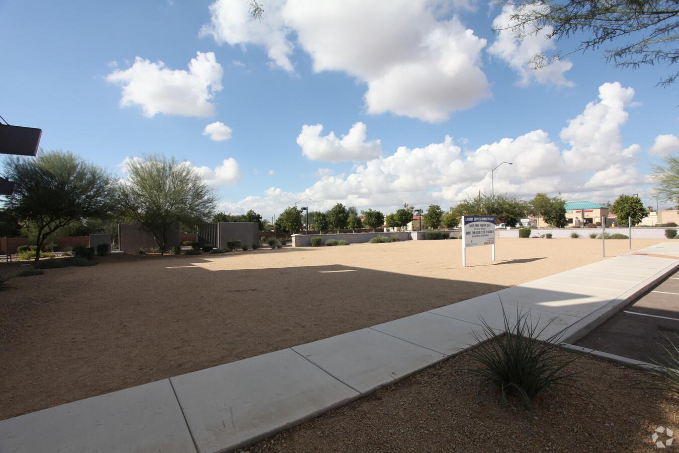 2725 E McKellips Rd, Mesa AZ 85213 Commercial Land