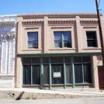 294 N Broad St, Globe AZ 85501 Retail Bank Building