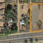 2956 E Southern Ave, Phoenix AZ 85040 Commercial Land
