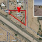 2970 Old West Hwy, Apache Junction AZ 85119 Commercial Land