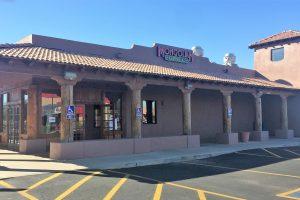 300 S Phelps Dr, Apache Junction AZ 85120 Retail Restaurant Building