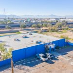 313 W Apache St, Phoenix AZ 85003 Industrial Showroom