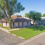 3525 W Calavar Rd, Phoenix AZ 85053 Office Building