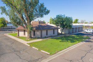 3525 W Calavar Rd, Phoenix AZ 85053 Office Building