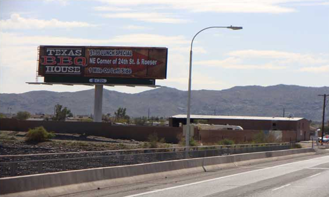 3555 S 24th St, Phoenix, AZ 85040 Land and Industrial Building