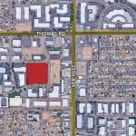 3602 W Cambridge Ave, Phoenix AZ 85009 Industrial Land