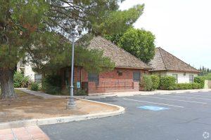 40 W Brown Rd, Mesa AZ 85201 Office Building