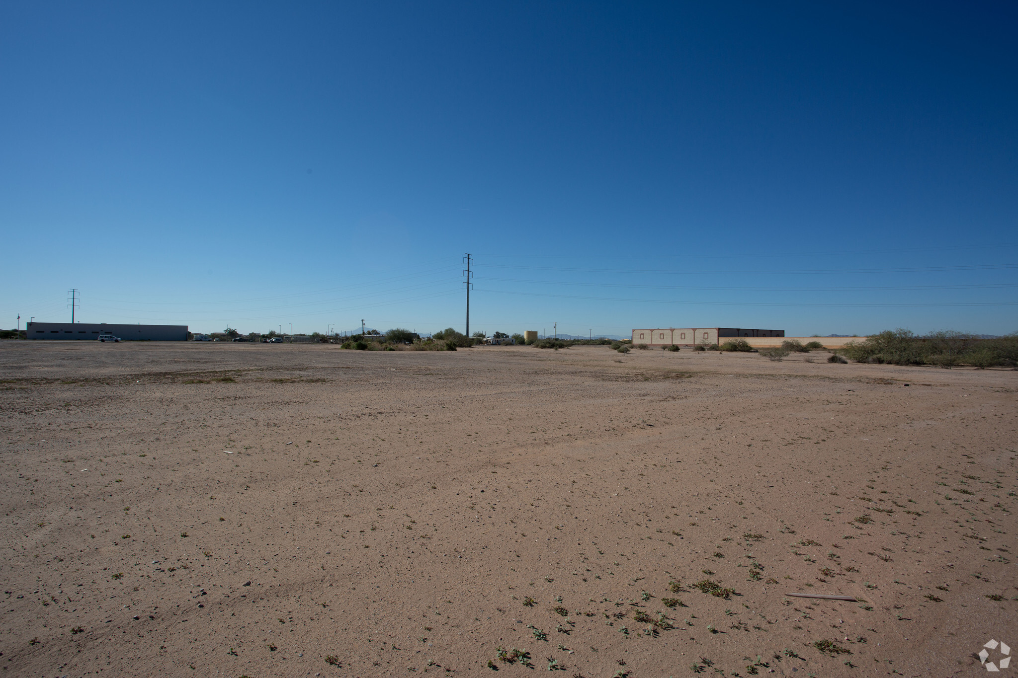 40455 W Honeycutt Rd, Maricopa AZ 85239 Commercial Land