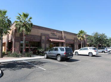 4135 S Power Rd, Ste 112, Mesa AZ 85312 Office Condo