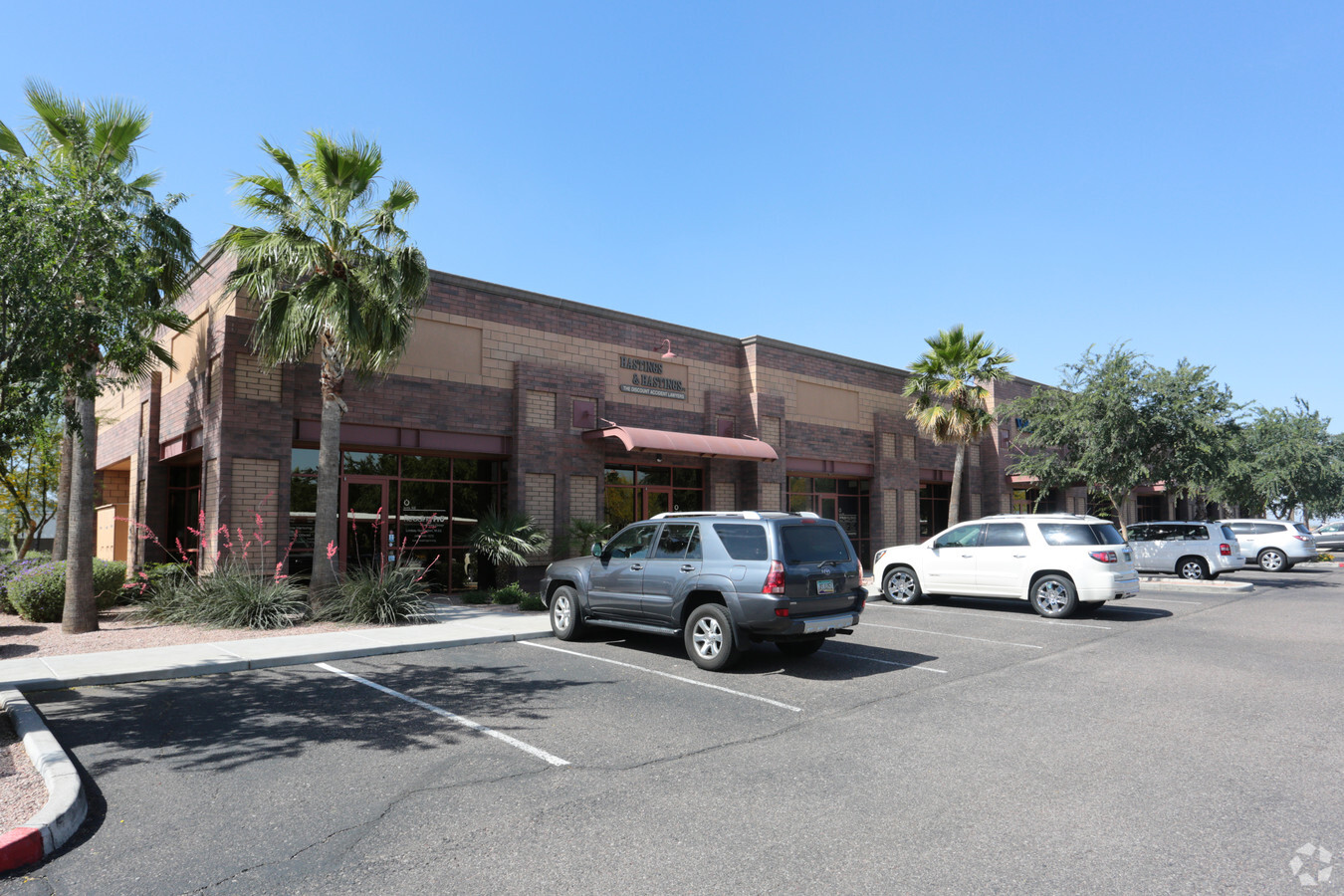 4135 S Power Rd, Ste 112, Mesa AZ 85312 Office Condo