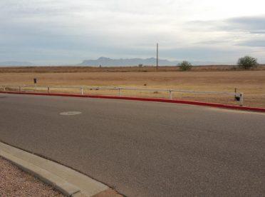 4329 S Sagewood, Mesa AZ 85212 Industrial Land
