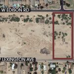 45144 W Lexington Ave, Maricopa AZ 85138 Commercial Land