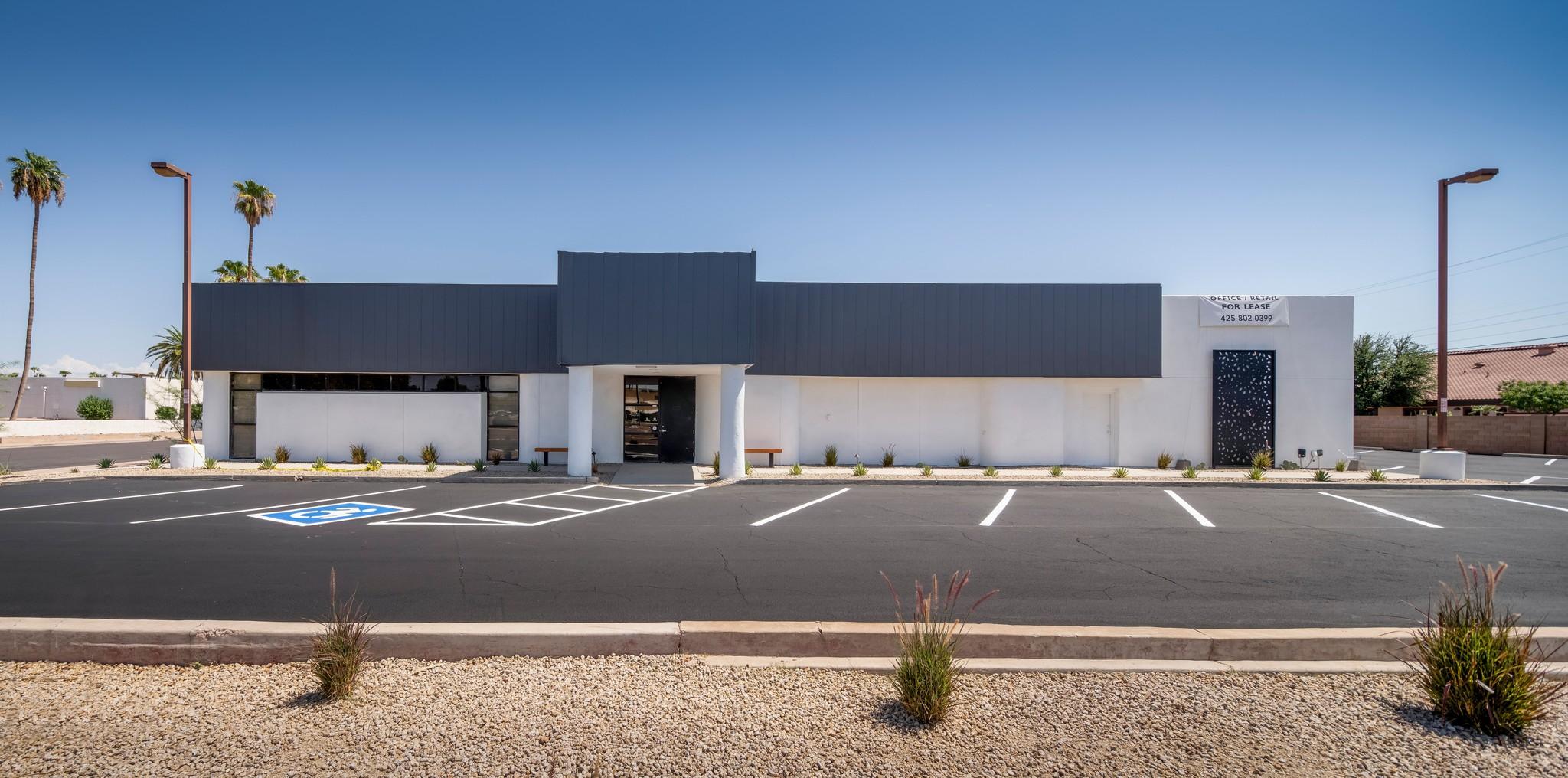 455 N Mesa Dr, Mesa AZ 85201 Medical Office Space